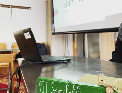 KGT Sindelfingen İslam Tarihi Dersine başladı.